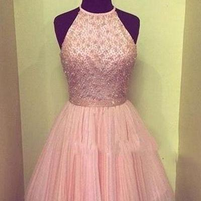 Pink Homecoming Dresses,Homecoming ..