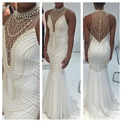 Sexy Prom Dresses,Evening Dresses,N..