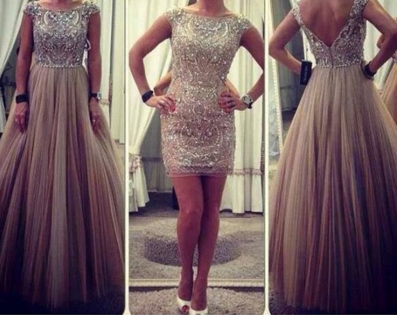 Sexy Prom Dresses,Sparkle Evening Dresses,2016 New Fashion Prom ...