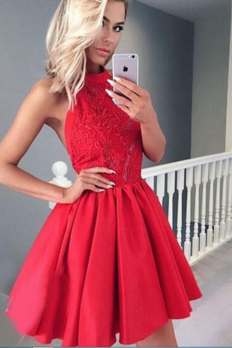short prom dress,cocktail dress,homecoming dress,semi formal dress,graduation dresses
