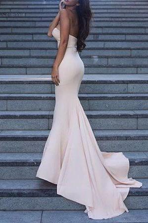Charming Prom Dress,Backless Prom Dress,Long Prom Dress,Sexy Prom Dresses,Evening Formal Dress,Women Dress