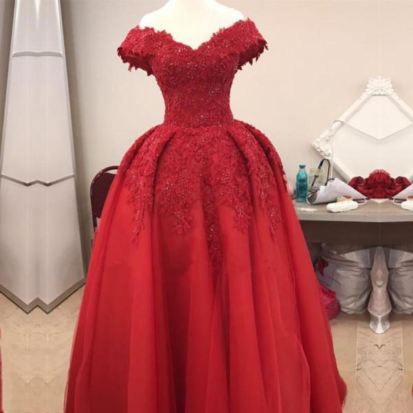 Prom Gown,Prom Dresses,Evening Gowns,Formal Dresses P1600