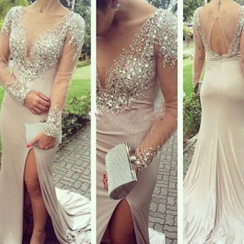 Prom Gown,Sexy Prom Dresses,Evening Gowns,Mermaid Party Dresses,Evening Gowns,Modest Formal Dress,Evening Gown For Teens
