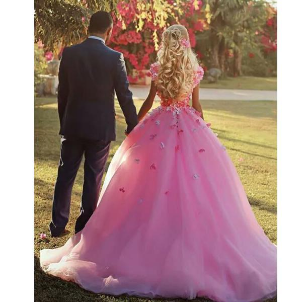 Pink Prom Dresses,Pink Evening Gowns,Simple Formal Dresses,Prom Dresses,Teens Fashion Evening Gown,Beadings Evening Dress,Pink Party Dress,Prom Gowns